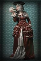Pirate Princess Part I by Cupcake--Princess
