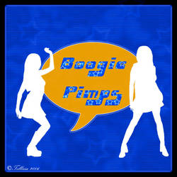 Boogie Pimps by Telliria