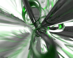 Technospell by Telliria
