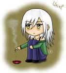 Uriel for Khalija by LadySlyOfCastelmore