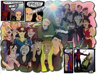 Mutant Unity by Valoofle