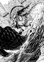 Doom by Smolb