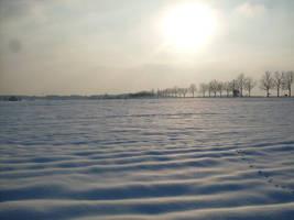 winter 2010 in Poland.. by shetty05