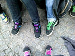 Sneakers. by shetty05