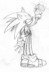 Sonic by arvalis
