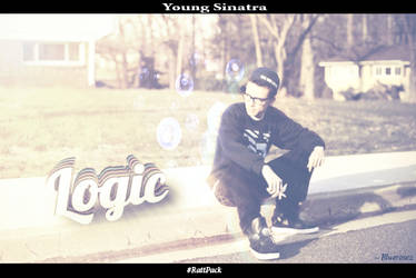 Young Sinatra. by BlueroseProductions