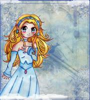 . You are my Destiny . by Tajii-chan