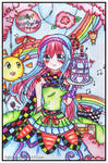 .: Birthday Cake Delivery :. by Tajii-chan