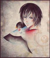 Knite: Sen by Tajii-chan