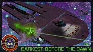 Darkest Before The Dawn by AbaKon