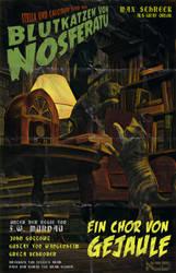 2018-04-22 Blutkatzen Von Nosferatu by AbaKon