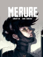 Merure volume 2 cover art by Merure