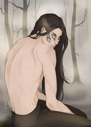 Lost by YumeNouveau