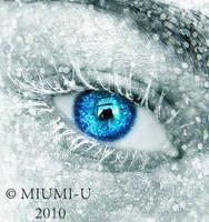 Winter glitters by Miumi-U