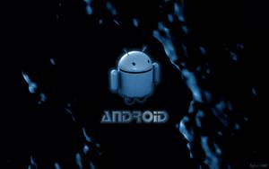 EgFox Android Blue HD by Eg-Art