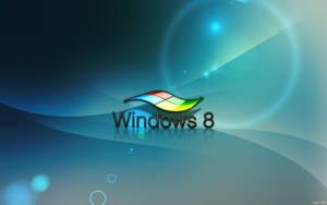 EgFox Windows 8 vision 2011 HD by Eg-Art