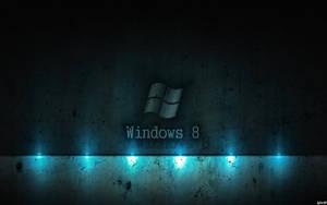 EgFox Windows 8 style HD by Eg-Art