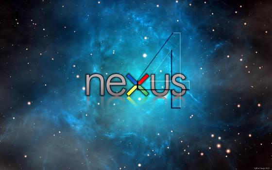 EgFox Nexus4 HD-1920x1200 by Eg-Art