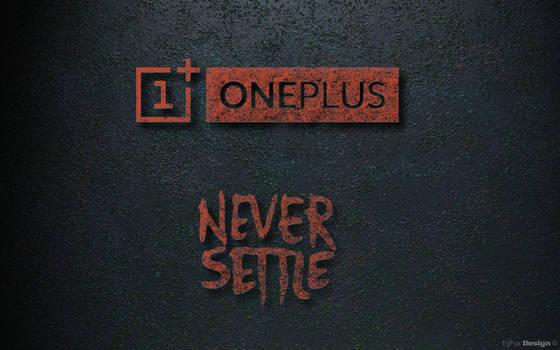 OnePlus One EgFox Design wallpaper HD by Eg-Art