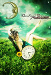 Vintage Dreams by anaxcore