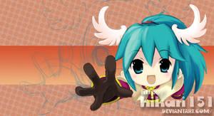 .: Shingetsu :. by Hikari151