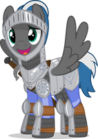 Request Cloud Zapper  By Xenoneal by Cloudzapper8