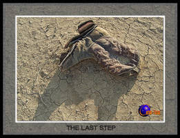The Last Step by carlos-teran