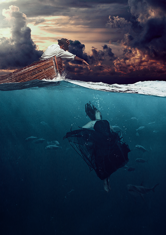 Deep surface by oosDesign