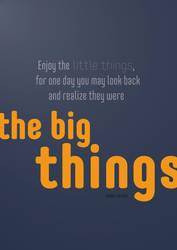 Big-things by oosDesign