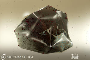 Membrane Shape by JoLab85