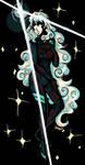 TTGL: Nia Eyecatch by Strayfish