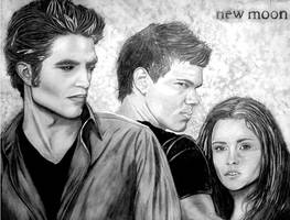 NEW MOON by Ashlee41988
