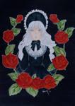 Roses by kanavenya