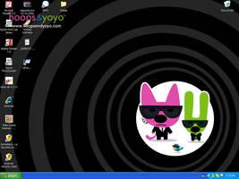 desktop screenshot 4 by sakurita752