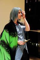 KatsuCon: Reincarnation by burloire