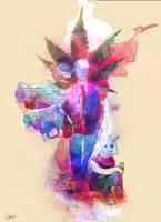 Devil Within by Jayteare