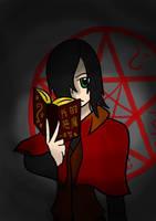 4. Dark by Freddy-kun