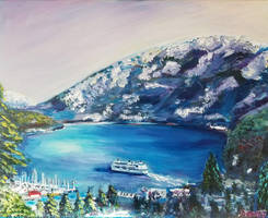 Horeshoe Bay Reworked by Dennis64