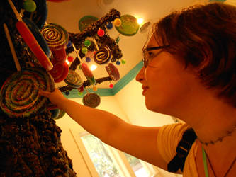 me in candyland by VampyGirl94