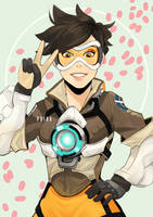 tracer by poikas