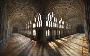 Gloucester Hallway by Peet-B