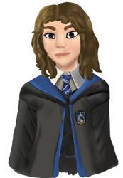 Harry Potter: Hogwarts Mystery MC by Boomerangium