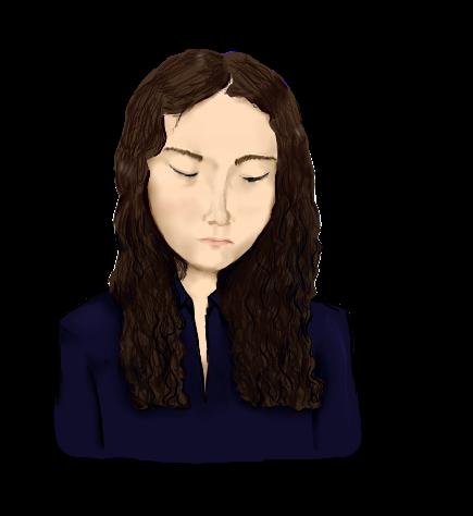 Last Self Portrait of 2018 by Boomerangium