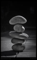 ID601 Pebble Balancing by Deviant-Darkr