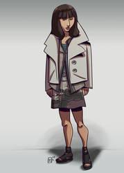 Fashion by Dustin-C