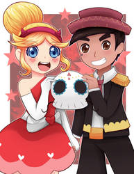 Starco by Ivory-Ice