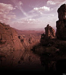 _Belogradchik Rocks_2 by PSMnt