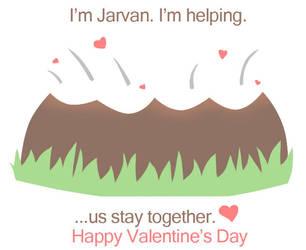 vday - jarvan IV by Ririki