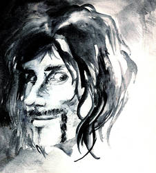 Arthur Brown by Qlockwork