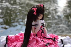 Ciel Phantomhive Girl BJD by Bounty-Cyrus